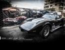 Vilner tái sinh mẫu Corvette Sting Ray 1976